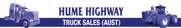 Hume Highway Truck Sales